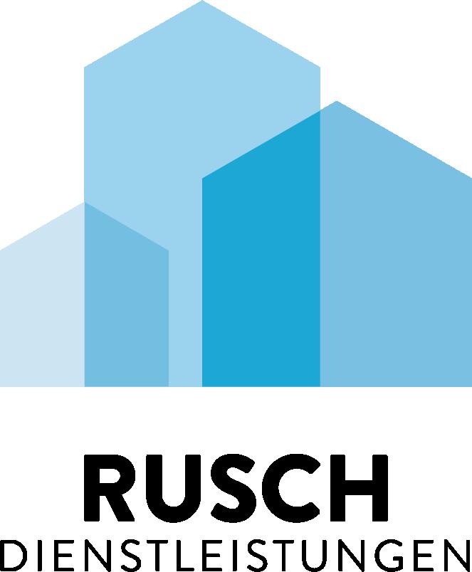 Logo Rusch Dienstleistungen