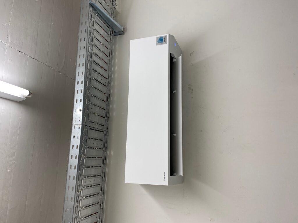 Klimaanlage Innengerät Wandgerät